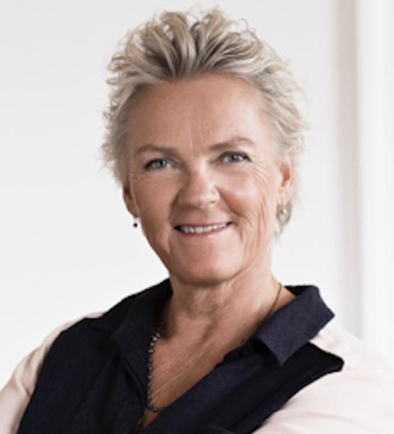 Anne Karin Smidt Ledelsesudvikling Organisationskonsulent