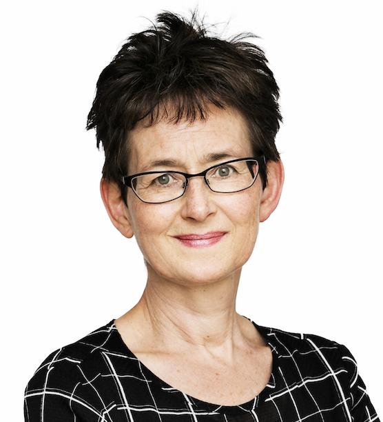 Hanne Moltke Ledelsesudvikling Organisationskonsulent