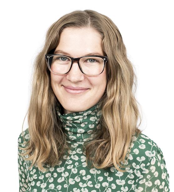 Marie Jensen Ledelsesudvikling
