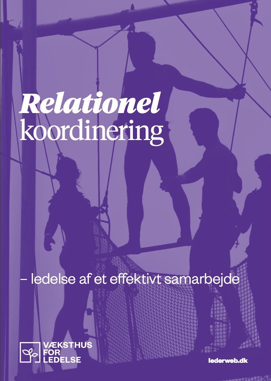 Relationel koordinering Hanne Moltke