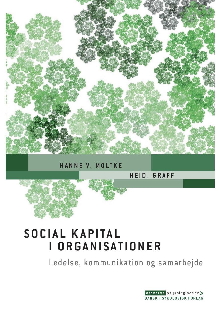 Social kapital i organisationer