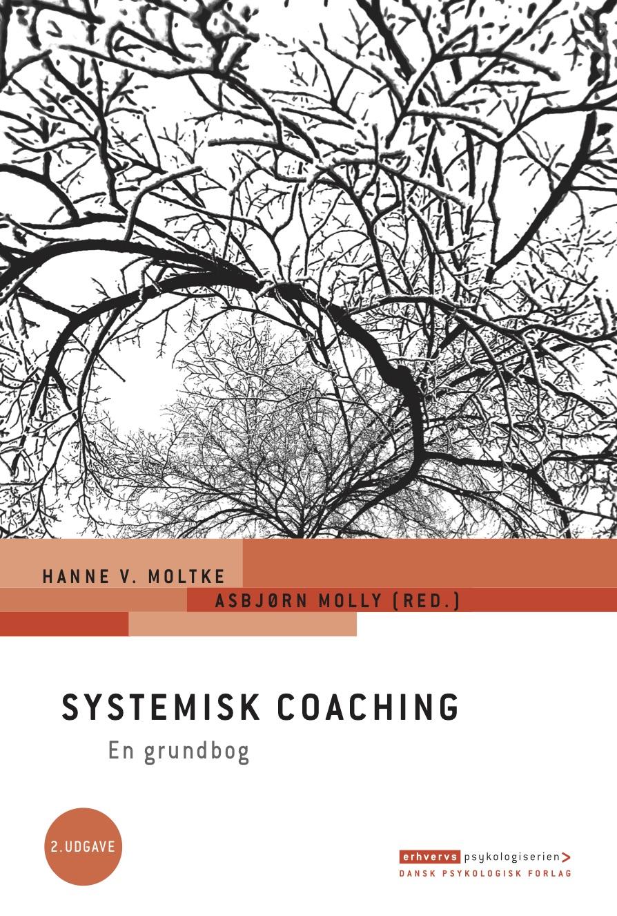 Bog Systemisk Coaching 2. udgave